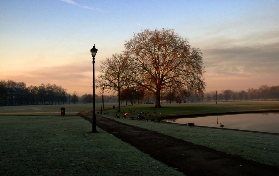 Clapham Common 3