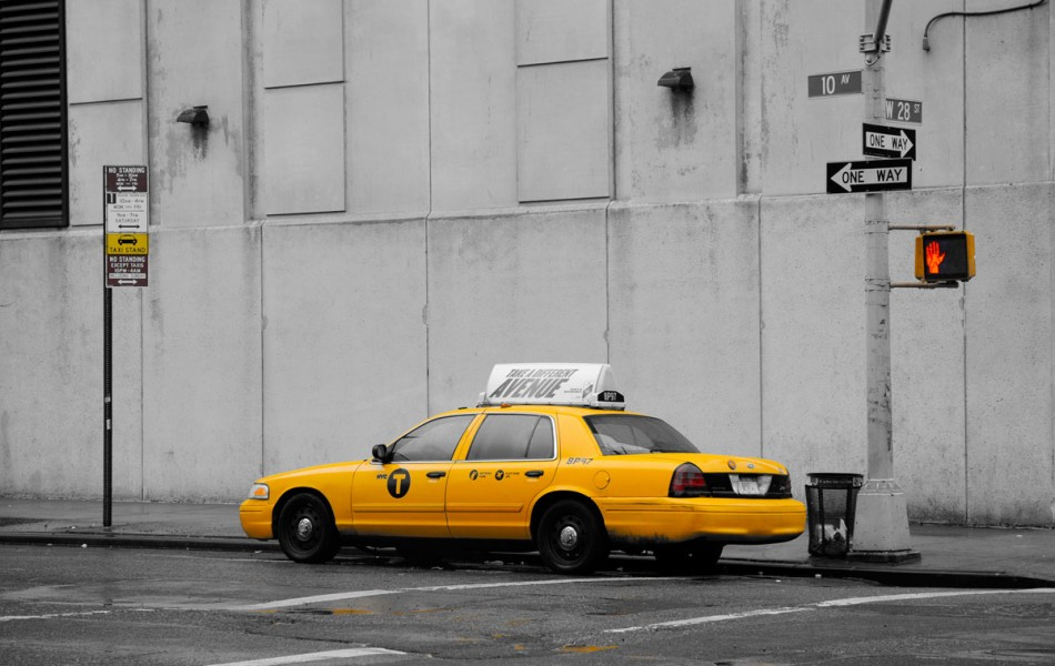 Taxi-Chelsea